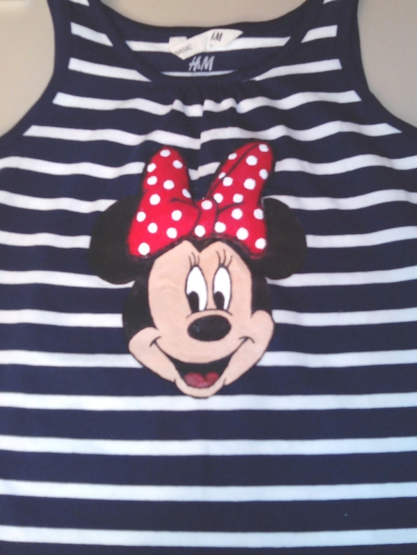 camiseta-pintada-minnie