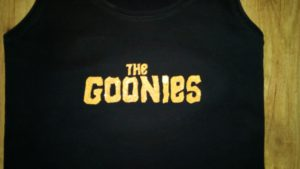 THE GOONIES HAN VUELTO